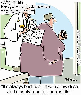 Hormone Replacement Therapy The Ugly Truth The Np Mom