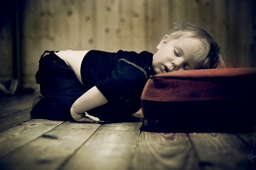 I'm So Tired!: Treating Fatigue Naturally | The NP Mom