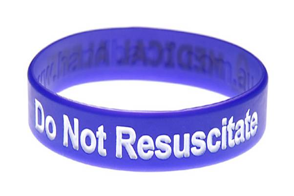 end of life issues do not resuscitate order essay Withholding and withdrawing life support in critical care settings: ethical issues concerning consent  should patient consent be required to write a do not .